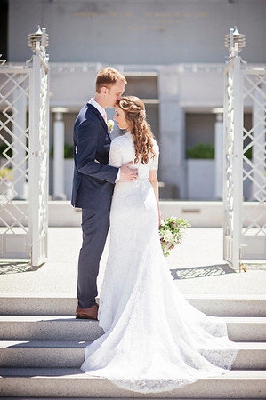 Alec & Hannah Wedding