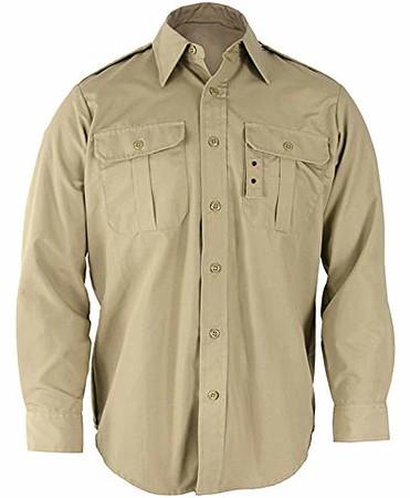 Men's Propper Long Sleeve Tactical Shirt