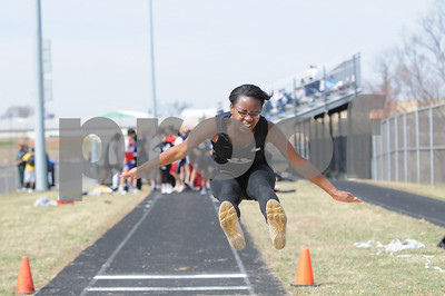 2009 Duckworth Relays