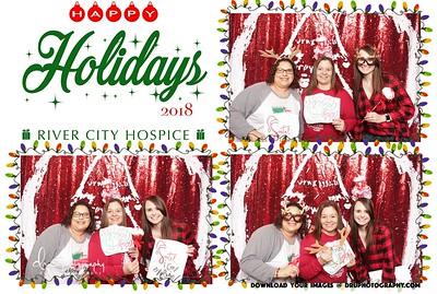 River City Corpus