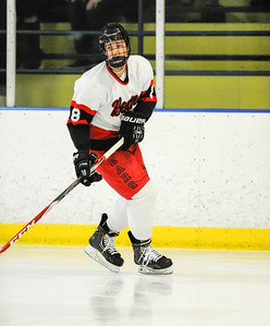 Ice Hockey Boyertown vsPV 1215