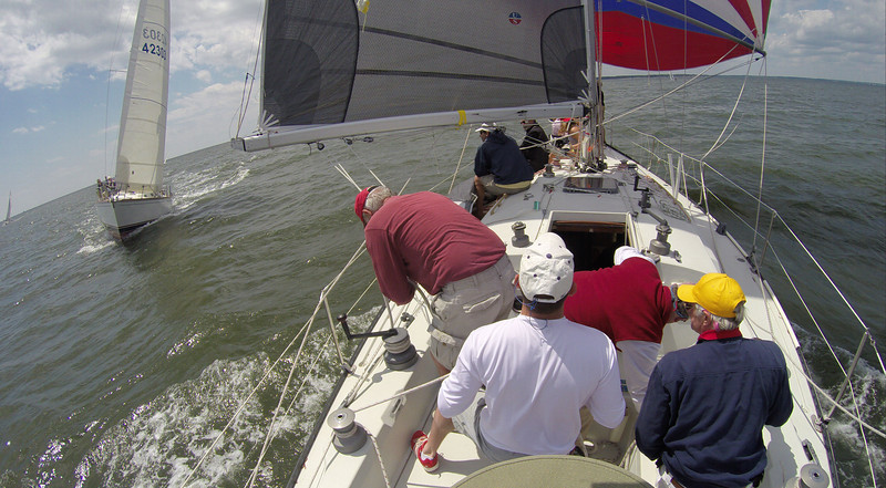 5/17 FBYC Offshore Spring Series #4