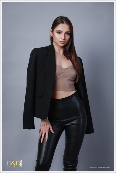 Luiza - D&D Agency