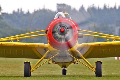 2009-08-16  Flensburg Airshow DE
