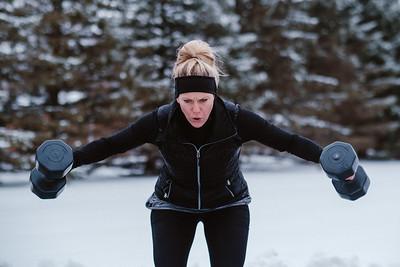 Janette Miller   Fitness Trainer