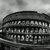 Rome, Italy: The Colosseum  © Claire McAdams Photography 2010