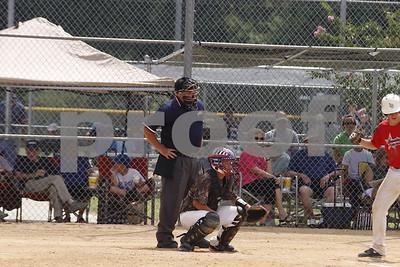 Riverside Baseball Team-2013