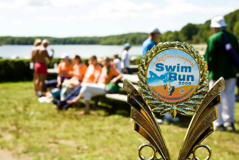 Swim Run 2009