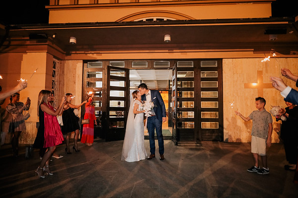 Anamarija&Andrija Wedding
