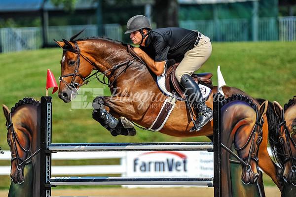 Kentucky Summer Classic Horse Show