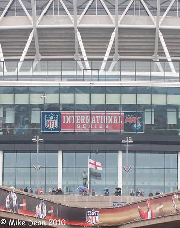 NFL International Series 2010