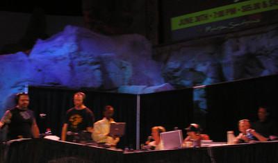 Mohegan Sun - Opie & Anthony - June 30, 2007