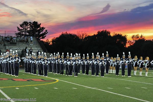 WGHS Band Photos