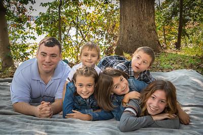Sorzano Family 10-16-16