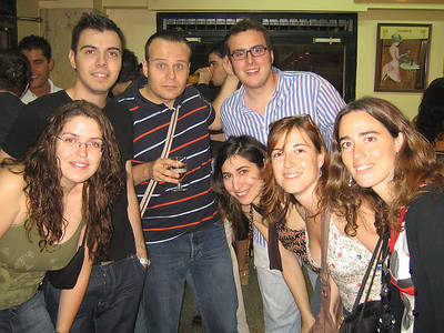 2007.06-07 Noches AEGEE