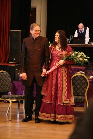 2012 02 11 Sue and Graham's Wedding