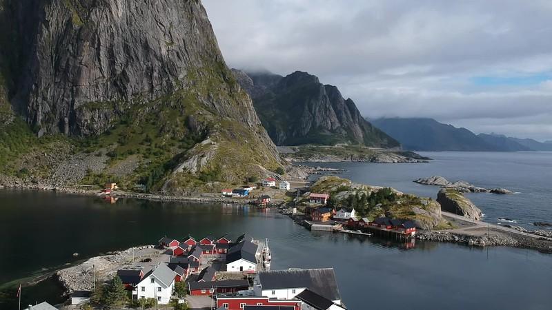 9-1-17241753lofoten Nusfjord Fishing Village.MP4