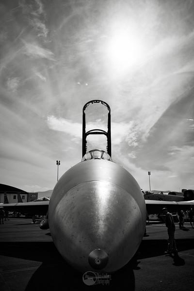 CF-188B Hornet