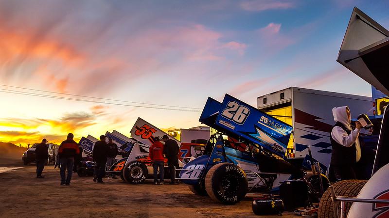Cocopah Speedway