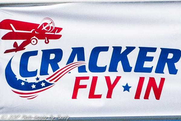 Gainesville's Cracker Fly-In - 7-8-17