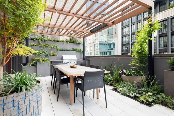 Organic Gardens W 77th Street 2018