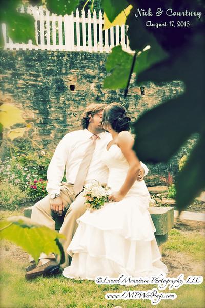 Courtney & Nick WTMK