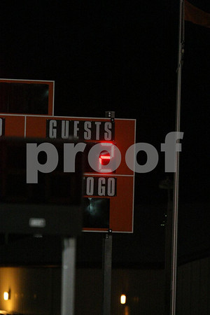 Varsity-Oak Grove vs Holden 10-15-08