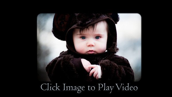 VIDEO ~ Baby Anika, Fall Session-Public Gallery