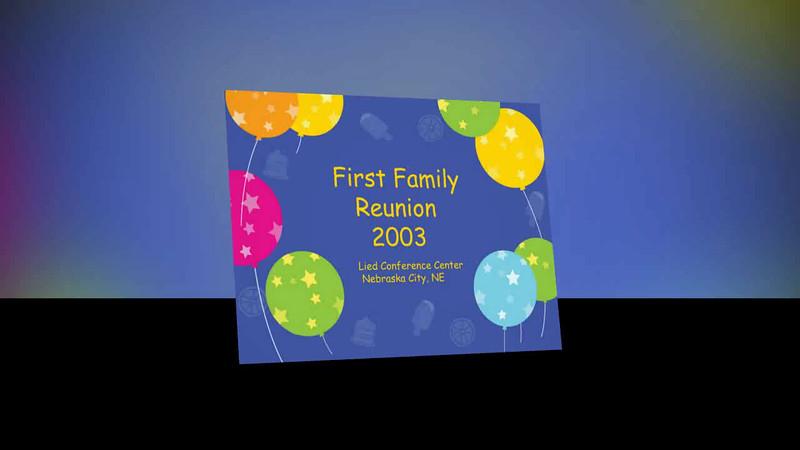 2003-2006 Reunion ProShow Slideshow.avi
