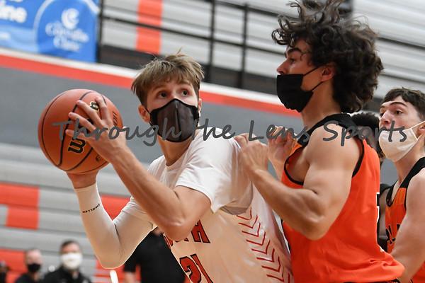 2021 Spring Boys High School Basketball