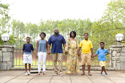 Cummings Family 071619