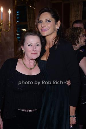 Chantal Meyers, Sheila Rosenblum photo by Rob Rich/SocietyAllure.com © 2014 robwayne1@aol.com 516-676-3939