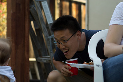 4th of July BBQ 07/04/12 (Seung's House)