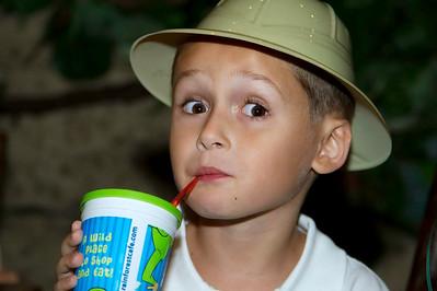 Nicholas Birthday 2008