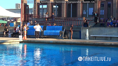 E06 - 13-15 Solo Competition - Livesynchro Powered by: Takeitlive.tv
