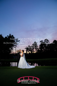 Christine & Andy : Raleigh, NC