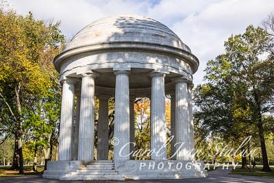 Disctrict of Columbia War Memorial