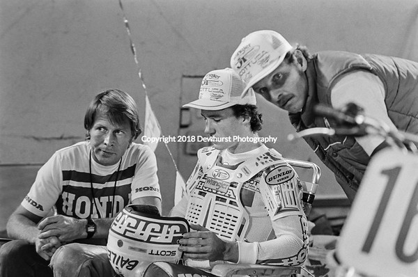 Buffalo Supercross 1984