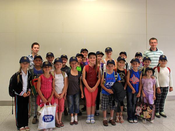 2013 Group Visit