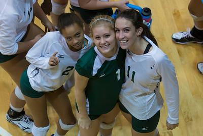 Volleyball September 11, 2014