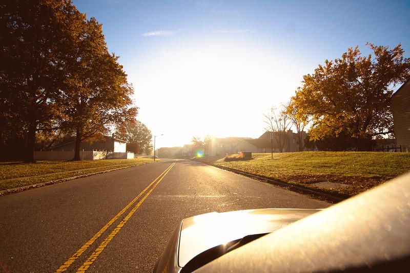 11/12/2012 - Monday Morning