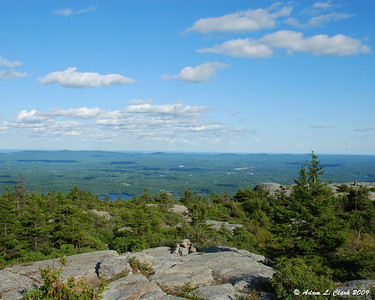 08-07-2009 Climb