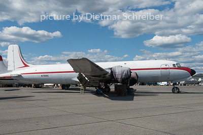 N7919C Douglas DC6