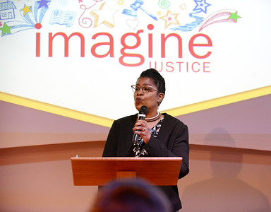 Imagine Justice Columbia Legal Services 2018