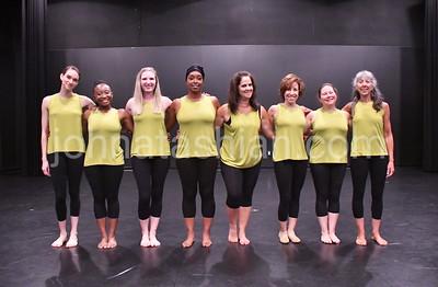 JDPP - Dress Rehearsal  - September 26, 2019