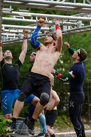 2017 Boston Spartan Sprint