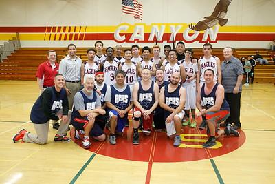 RCS 2016 Branson Games - JV Boys Basketball