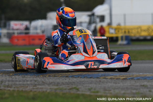 IAME International Final 2019 - 15/10 Tuesday