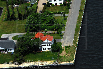 Brightwaters, NY 11718 - AERIAL Photos & Views