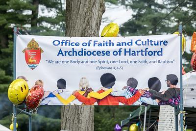 2021 Intercultural Catholic Friendship Day